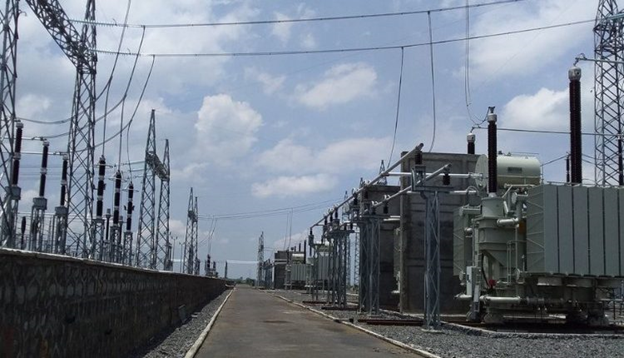 Bishoftu power Distribution Station
