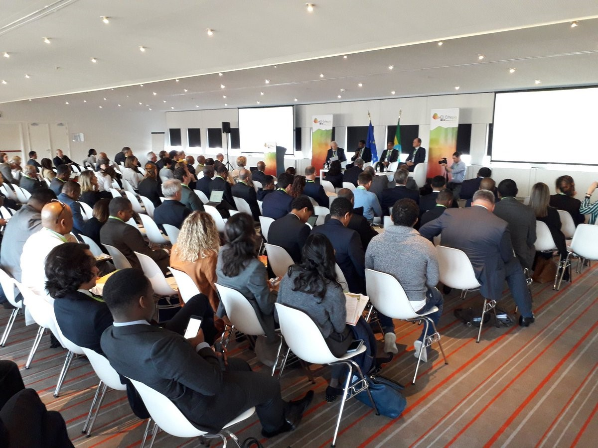 Ethio EU Business Forum opens in Brussels