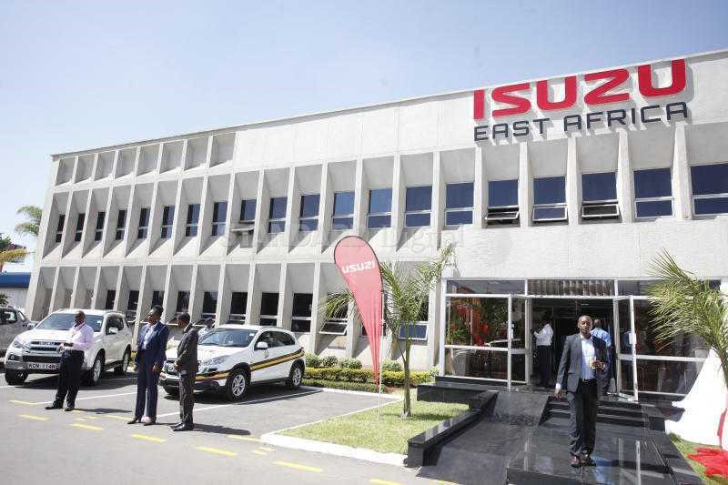 Isuzu Motors To Open Assembly Plant in Ethiopia
