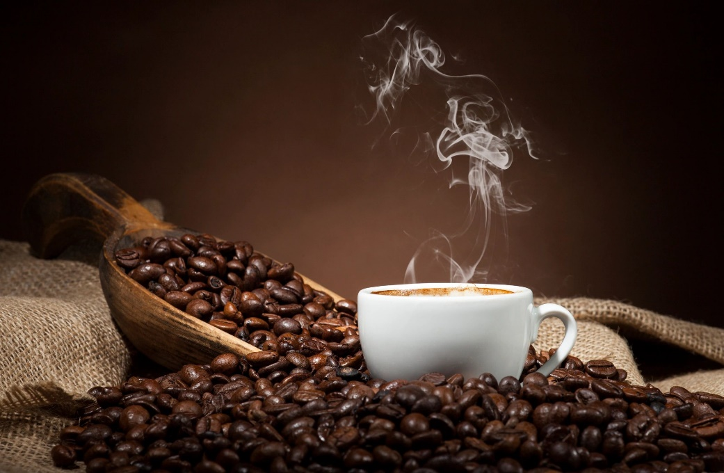 Some 15 million Euros Coffee Project Launched