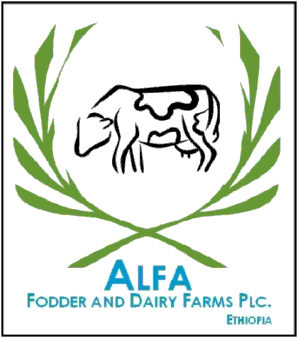 Alfa Farms logo